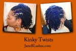 Kinky Twists