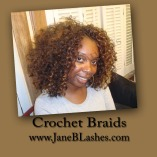Crochet Braids